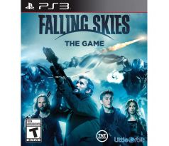 Falling Skies The Game (PS3)