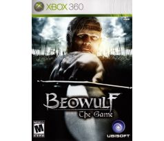 Beowulf The Game Xbox360