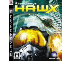 Tom Clancy's HAWX (PS3)