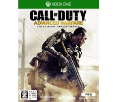 Call of Duty Advanced Warfare XboxONE