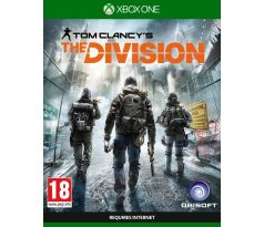 Tom Clancys The Division CZ Tit XboxONE