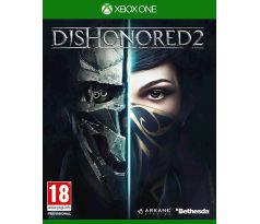 Dishonored 2 XboxONE