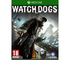Watch Dogs XboxONE