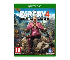 Far Cry 4 XboxONE