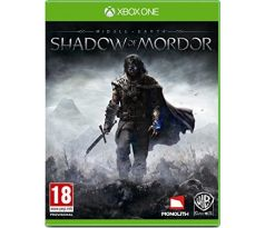 Middle-Earth Shadow of Mordor XboxONE