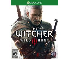 The Witcher 3 Wild Hunt XboxONE