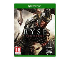 Ryse Son of Rome XboxONE