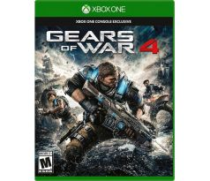 Gears of War 4 XboxONE