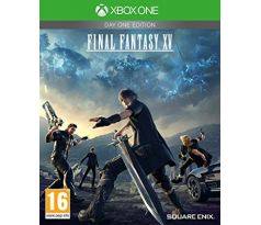 Final Fantasy XV XboxONE