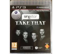 SingStar TakeThat (PS3)