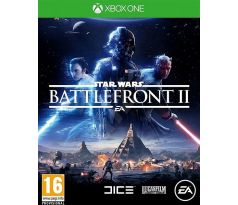 Star Wars Battlefront II XboxONE