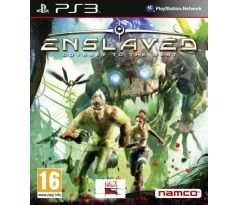 Enslaved Odyssey to the West (PS3)