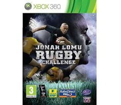 Jonah Lomu Rugby Challenge Xbox360