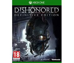 Dishonored The Definitive Edition XboxONE