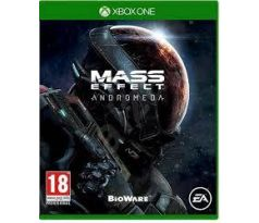 Mass Effect Andromeda XboxONE