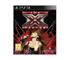 X-Factor (PS3) IBA HRA