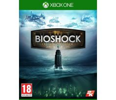 Bioshock The Collection XboxONE