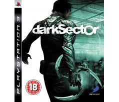 Dark Sector (PS3
